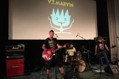 Koncert V.T.Marvin 2015 a hosté 25 let - výroční koncert